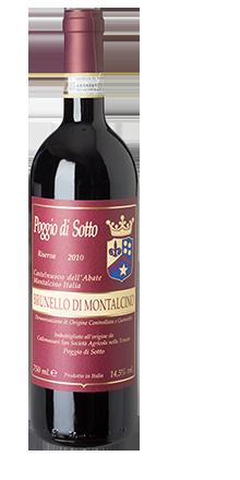 Brunello di Montalcino Ris. DOCG 2011 (limitiert)