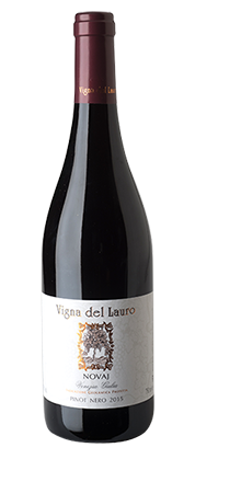 Pinot Nero Novaj Venezia Giulia IGP 2016