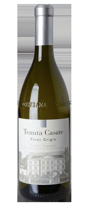Pinot Grigio Friuli Isonzo DOC 2020