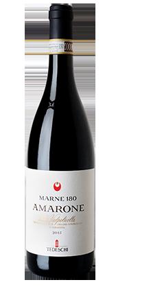 Amarone della Valpolicella DOCG Marne 180 2017