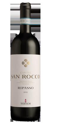 Valpolicella Superiore DOC Ripasso S. Rocco 2018