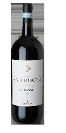 Valpolicella Superiore DOC Ripasso S. Rocco 2017