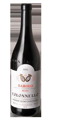 Barolo DOCG Colonnello 2016 (limitiert)