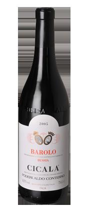Barolo DOCG Cicala 2016