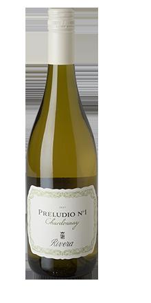 Chardonnay Castel del Monte DOC Preludio N°1 20