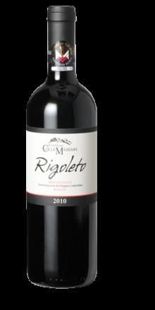 Montecucco Rosso DOC Rigoleto 2018