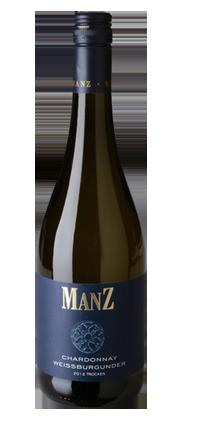 Chardonnay & Weißburgunder QbA trocken 2020