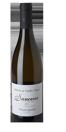 Sancerre AOC Mélodie de Vielles Vignes 2019