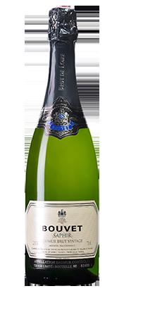 Saumur AOC Brut Vintage Saphir 2018