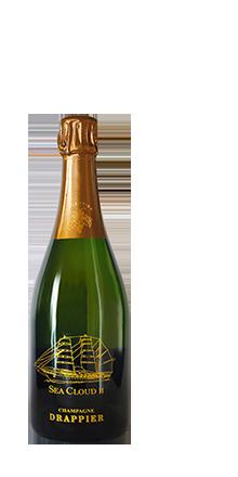 Sea Cloud  Champagner