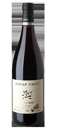 Pinot Noir Opoka Breg Cru 2015